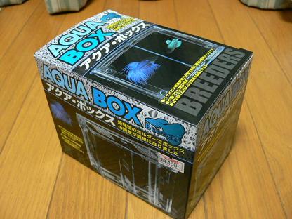 隔離BOX