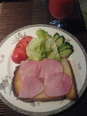 090508朝食