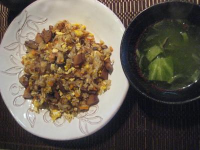 090511朝食