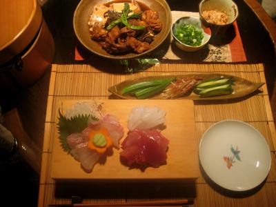090522夕食