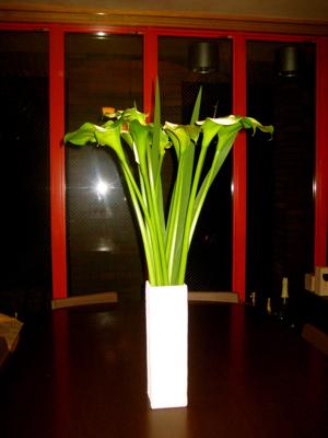 結婚式の花2