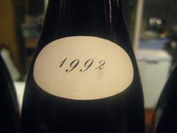 リシュブール1992