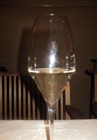 ブルーシェル シャンパン