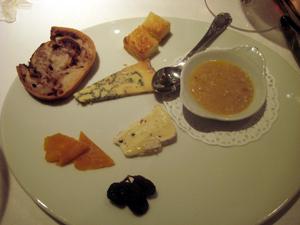 ブルーシェル チーズ