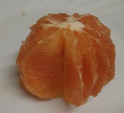 グレープフルーツサラダ5