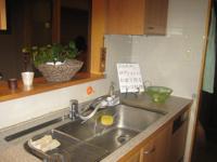 キッチン大掃除day12