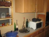 キッチン大掃除day15