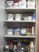 キッチン大掃除day6