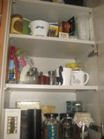 キッチン大掃除day7