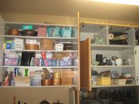 キッチン大掃除day8