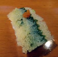 天寿司 子持ち昆布