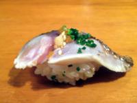 天寿司 鯖