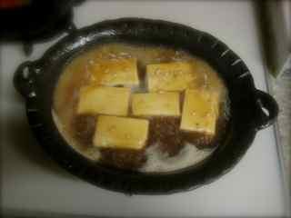 豆腐煮込み2