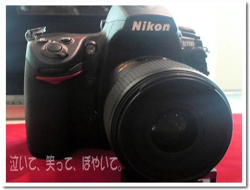 D700アップ画像