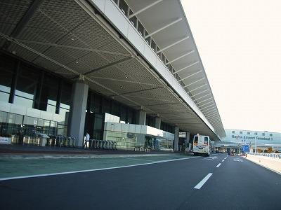 成田第一ターミナル
