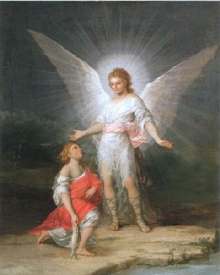 pray angels