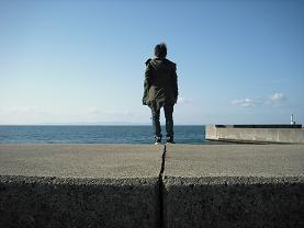 日本海@富山