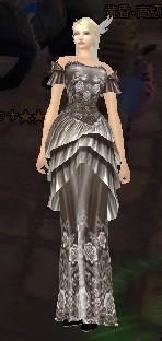 ドレス☆ドレス!