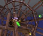 風車~大きいですね☆