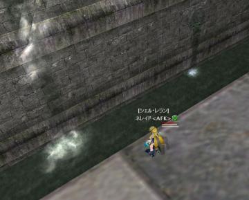 地下水道へ