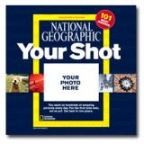 National Geographic customized cover