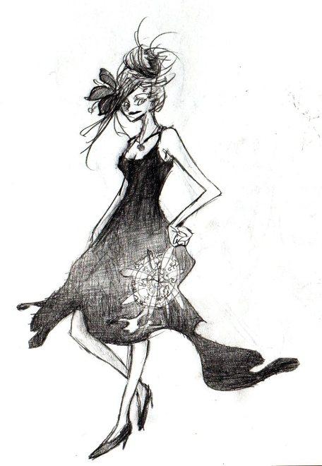 ドレス278