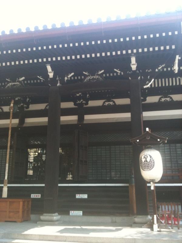 本能寺new