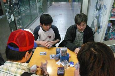 次元カードゲーム2 (2)