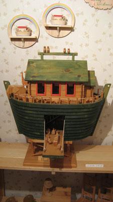 ノアの方舟2