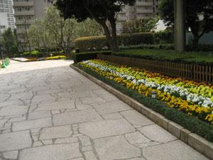 0904アンテ花壇