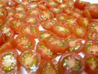 ミニトマト1