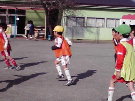 サッカー2