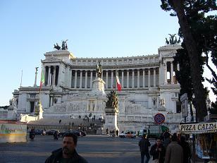 ベネツィア広場