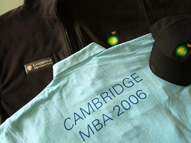 MBAT Shirts