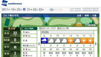 房総天気3-2