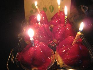 b-day cake may 31st 2009