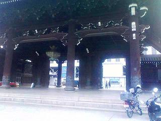 20080517n西本願寺