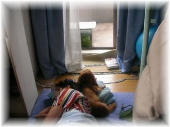 ぴえ トライアル初日 0042009-08-02eve