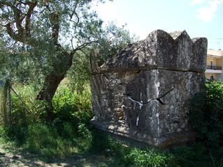 石棺ランド2