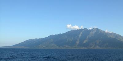 サモトラケ島