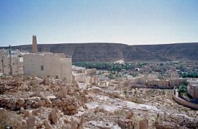 エル・アテフ共同墓地