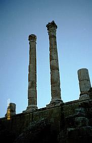 三神の神殿