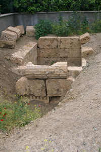 041642ヴェルギナ王墓発掘中