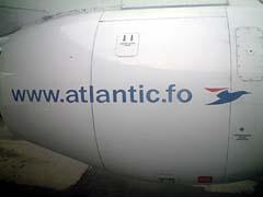 アトランティック航空ロゴ