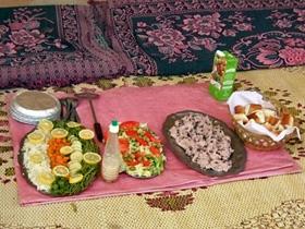 本日の昼食3
