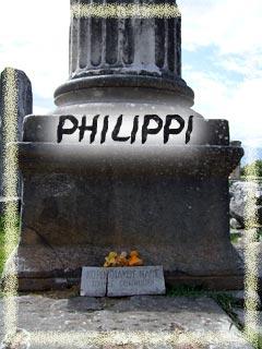 フィリッピ