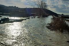 アケロン川氾濫!?