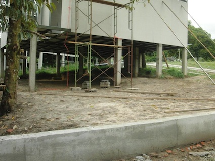 駐車場3 M15