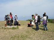 Katsuragi hike3