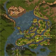 シッパル湖PDマップ